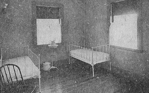 Day Nursery 1 - 1912