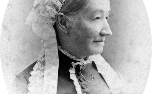 Elizabeth Hunt, dau. of Paul & Elizabeth Hunt - 1797-1878