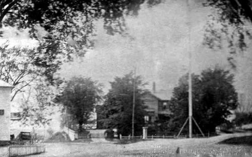 Circa 1865 Elm Sq