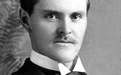 John Franklin 1895