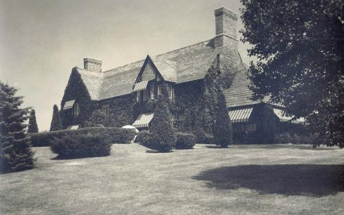 Greencourt circa 1940