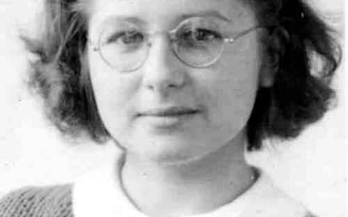 Jessie M. Ferrier 1936