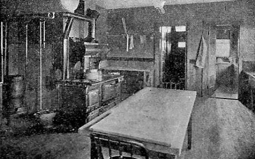 Kitchen 1912