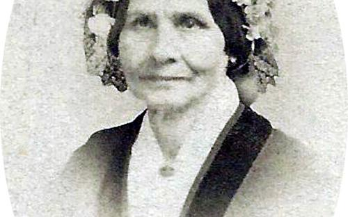 Lydia Bigelow Edwards