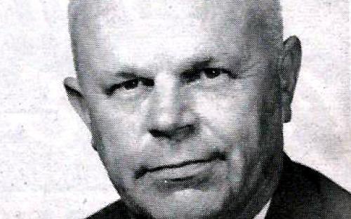Mason F. Arnold 1959