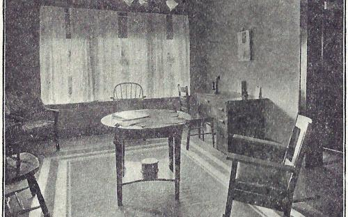 Martron Office 1912