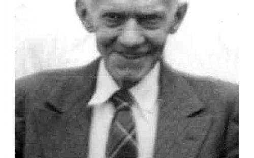 Max Gustav Lucke 1943