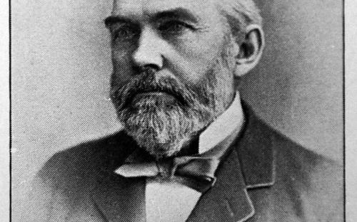 Moses Foster