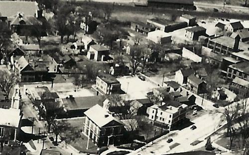 Pearson St. c. 1940s
