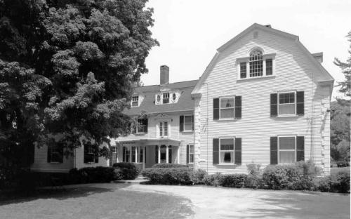 Williams Hall -