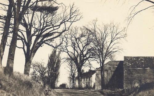 82 Porter Rd. circa 1900