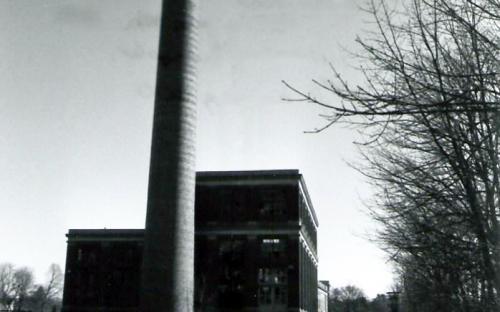 Power Plant 1991