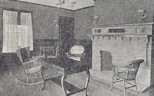 Reception Rm. 1912