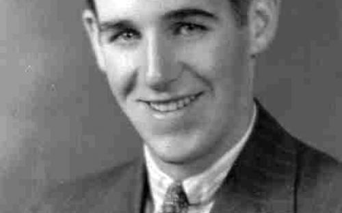 Robert I. Dunn 1939