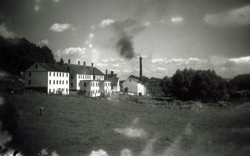 Stevens St. view circa 1895