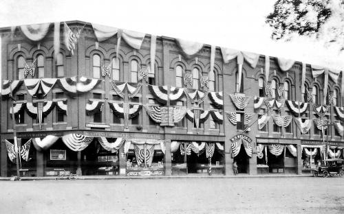 Musgrove 1919