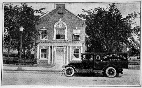 Andover Townsman - May 28, 1926 p.5