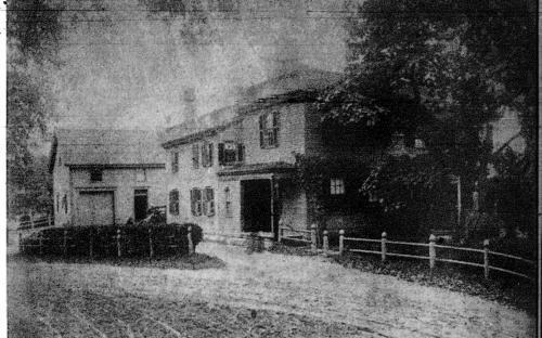 Andover Townsman Jan. 1963 - circa 1890