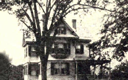 1896 Glimpses of Andover