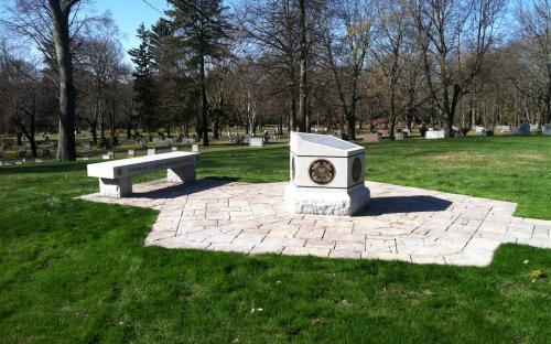 Veteran's Memorial 2015