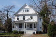 Gilbert House 2012