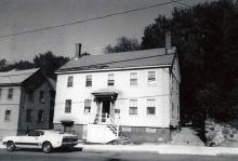 117 North Main 1978