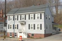 119-121 North Main St