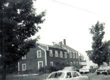 14 - 16 Dale St. 1968