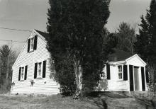 140 Jenkins Rd. 1976