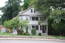 182 - 184 North Main Street