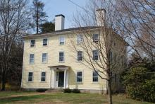 April 2008 - Pease House