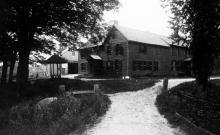 Circa 1900 -