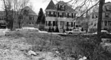 circa 1960 - Collection of Andover Historical Society