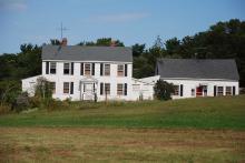 254 Lowell St. - Strawberry Hill Farm