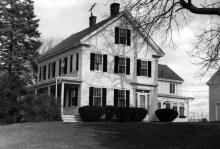 Pearson House 1980