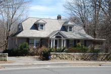 Chauffeur's Cottage – Beaulieu House