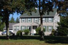 American Woolen Co. farmhouse