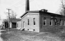 Andover Electric Company circa 1900