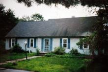 Leno House Aug. 2001