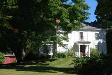 Paul Follansbee House