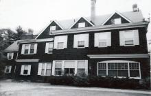 formerly 50 Abbot St. now 50 Phillips St. - photo 1976