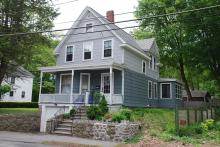61 Red Spring Rd. - May 26, 2014