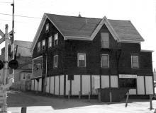 53 Essex St & 70 Pearson St. - Depot House - 2002