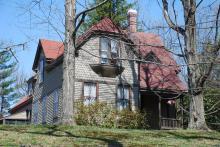 Richard Ward House