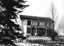87 River Rd. - Feb. 25,1980