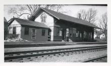 1950 Depot