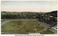 Balmoral Field circa 1923