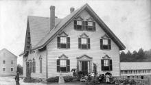 Collection of Andover Historical Society