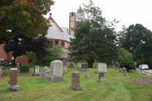 Christ Church Cemetery