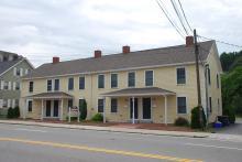 204 - 210 No. Main St. - Aug. 2014